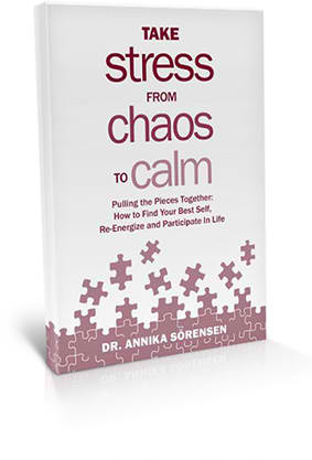 From Chaos to Coherence Managing Stress While Teaching