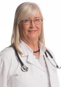 Dr Annika