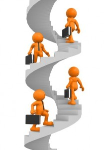 work-ladder